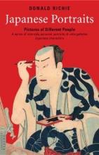 Richie, Donald Japanese Portraits