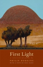 Hodgins, Philip First Light