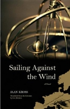 Kross, Jaan Sailing Against the Wind