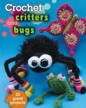Kathryn Fulton Crochet Critters & Bugs