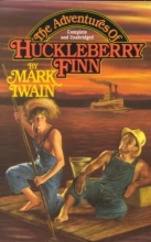 Twain, Mark The Adventures of Huckleberry Finn