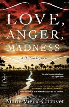 Vieux-chauvet, Marie Love, Anger, Madness