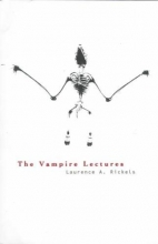 Rickels, Laurence A. Vampire Lectures