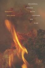 Hillman, Brenda Seasonal Works with Letters on Fire