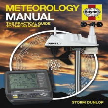 Storm Dunlop Meteorology Manual