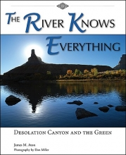 James M. Aton The River Knows Everything