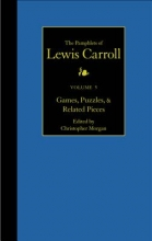 Carroll, Lewis The Pamphlets of Lewis Carroll