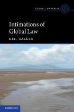 Walker, Neil Intimations of Global Law