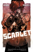 Bendis, Brian Michael Scarlet 1