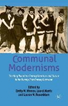 Communal Modernisms