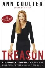 Coulter, Ann Treason