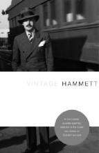 Hammett, Dashiell Vintage Hammett