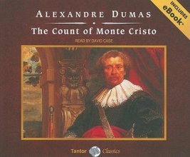 Dumas, Alexandre The Count of Monte Cristo, with eBook