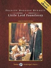 Burnett, Frances Hodgson Little Lord Fauntleroy