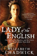 Chadwick, Elizabeth Lady of the English