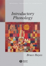 Bruce Hayes Introductory Phonology