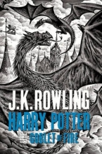 Rowling, JK Harry Potter and the Goblet of Fire