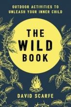 David Scarfe The Wild Book