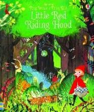Milbourne, Anna Peep Inside a Fairy Tale Little Red Riding Hood