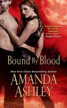Ashley, Amanda Bound by Blood