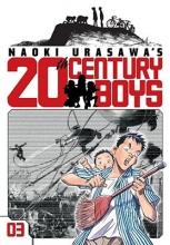 Urasawa, Naoki Naoki Urasawa`s 20th Century Boys 3