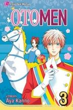 Kanno, Aya Otomen, Volume 3