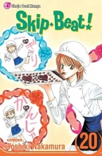 Nakamura, Yoshiki Skip Beat!, Volume 20