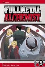 Arakawa, Hiromu Fullmetal Alchemist 26