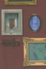 Urasawa, Naoki Monster, Vol. 4