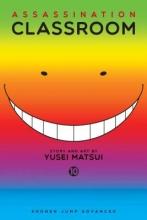 Matsui, Yusei Assassination Classroom 10