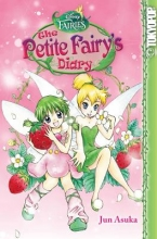 Asuka, Jun Disney Manga