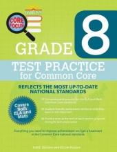Harmon, Judith,   Pomaro, Nicole Barron`s Core Focus Grade 8
