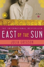 Gregson, Julia East of the Sun