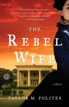 Polites, Taylor M. The Rebel Wife