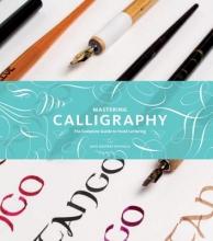 Godfrey-nicholls, Gaye Mastering Calligraphy