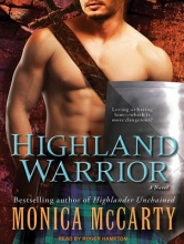 McCarty, Monica Highland Warrior