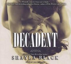 Black, Shayla Decadent
