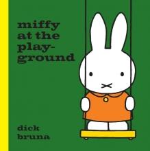 Bruna, Dick Miffy at the Playground