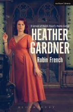French, Robin Heather Gardner