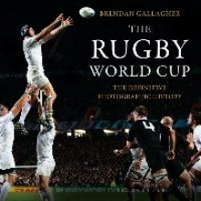 Brendan Gallagher The Rugby World Cup