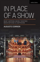 Corrieri, Augusto In Place of a Show