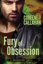Callahan, Coreene Fury of Obsession