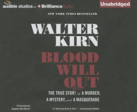 Kirn, Walter Blood Will Out