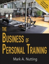 Mark Nutting The Business of Personal Training