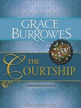 Burrowes, Grace The Courtship