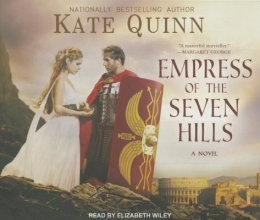Quinn, Kate Empress of the Seven Hills