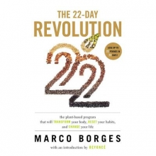 Borges, Marco The 22-Day Revolution