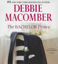 Macomber, Debbie The Bachelor Prince