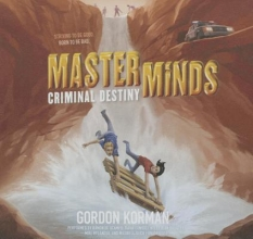 Korman, Gordon Criminal Destiny