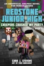 Stevens, Cara J. Redstone Junior High 2